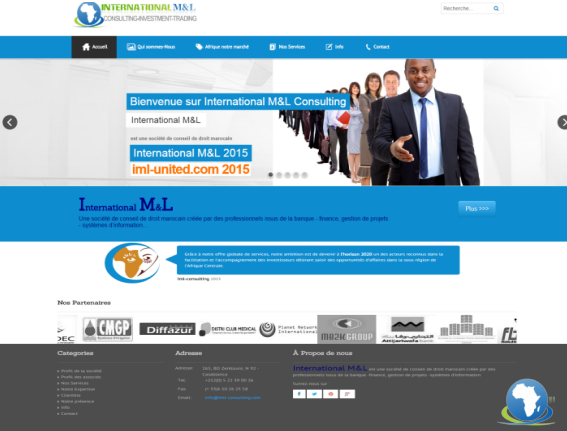 Iml-consulting